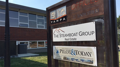 Steamboat Today at 910 Yampa Street